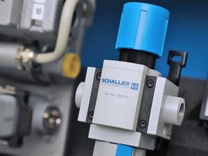 Schaller Automation Service