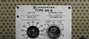 Woodward Governor Service